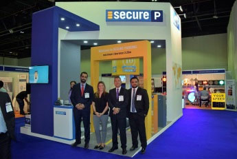 SECURE PARKING DEMONSTRATES FRICTIONLESS PARKING AT GULF TRAFFIC 2016
